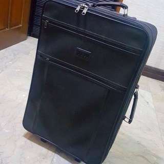 Repriced! Luggage bag with wheels