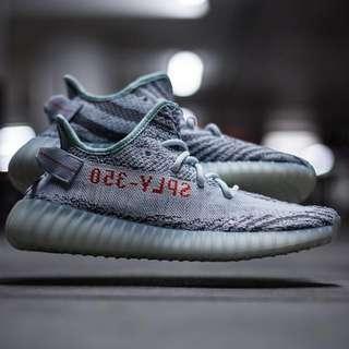 adidas originals yeezy boost 350 v2 uk 5, uk 6.5, uk 11