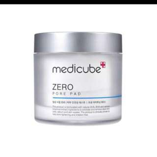 [Instocks] - Medicube Zero Pore Pad