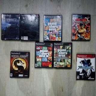//URGENT// OLD SCHOOL VIDEO GAMES PS2