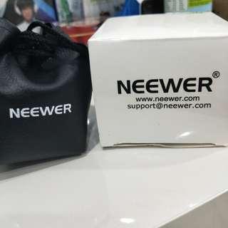 Neewer 52MM Fisheye Lens 0.35X HD II