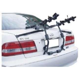 Bicycle Car Rack / Car Carrier (3 bikes capacity)