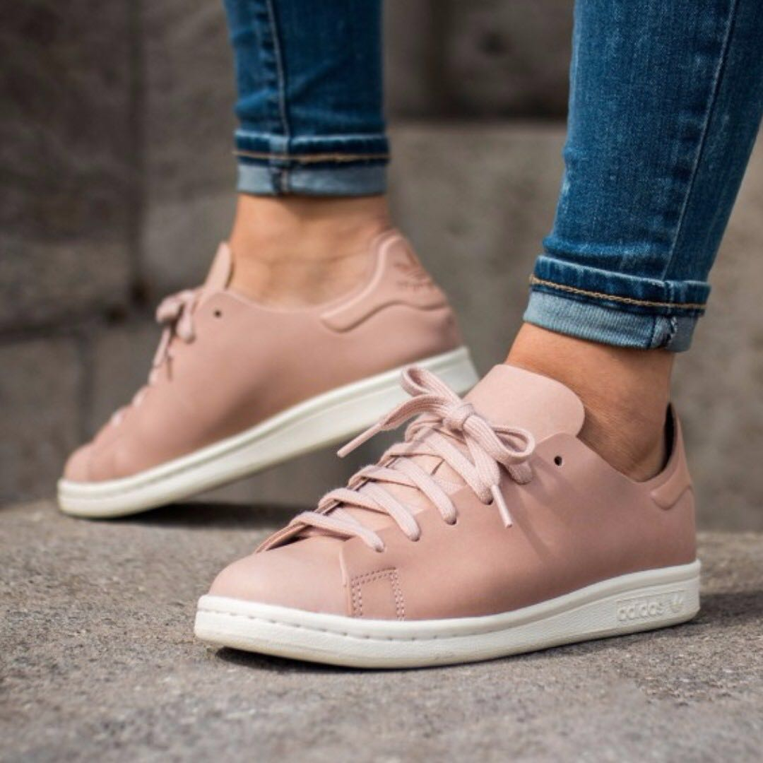 adidas stans smith nuud