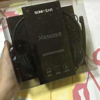 [CLEARANCE] Sony gear Headphones