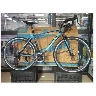 Trinx Tempo 1.0 700C RoadBike (50cm) Road Bike Bicycle Bike
