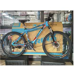 "Trinx M116 26er Mountain Bike 17"" MTB Bike Bicycle Trinx"