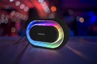 Creative Halo Bluetooth Speaker