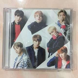 BTS THE BEST OF BTS (JAPAN EDITION)
