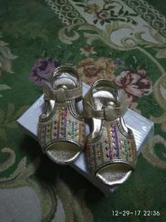 Bling2 shoes
