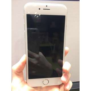 iPhone 6 64GB Silver  90%new