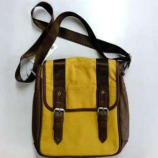 Brandnew and Original Memo Men's Sling Bag