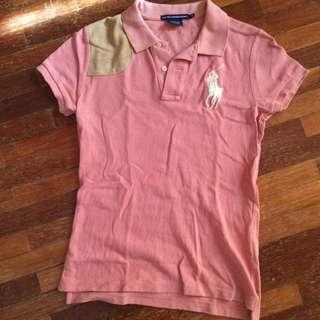 Auth Ralph Lauren Polo Shirt
