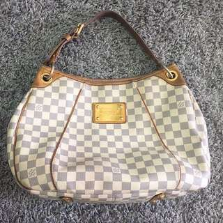 Authentic LV Louis Vuitton Galliera