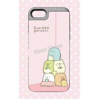 (包郵)🇰🇷Sumikko Gurashi Phone Case 角落生物手機殼