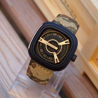 SEVENFRIDAY LIMITED EDITION WATCH