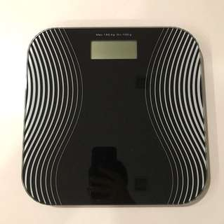 IKEA Halen Weighing Scale