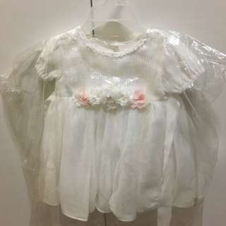 Baby Dress/Baptismal Gown