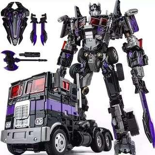 Oversized M01b Nemesis Prime