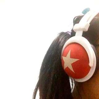 Headphone 🎧 Seken Suara Masih Oke