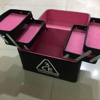 收納箱/化妝箱/收納盒