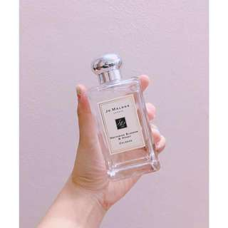 Jo Malone Nectarine Blossom and Honey 100ml 👩🏼 Limited stock only!!