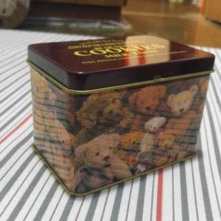 小鐵盒子~