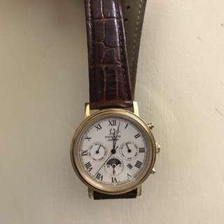鐵達時 女裝錶