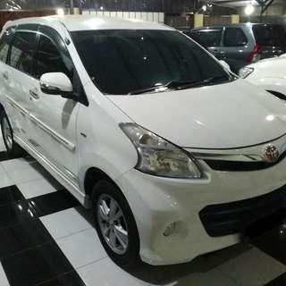 Toyota Avanza Veloz 1.5 2012 Matic..Best Promo