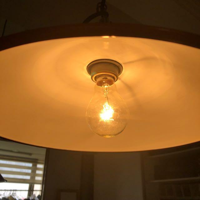 傳統黃光燈泡 10入