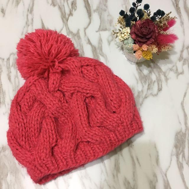 毛帽👉🏻二手