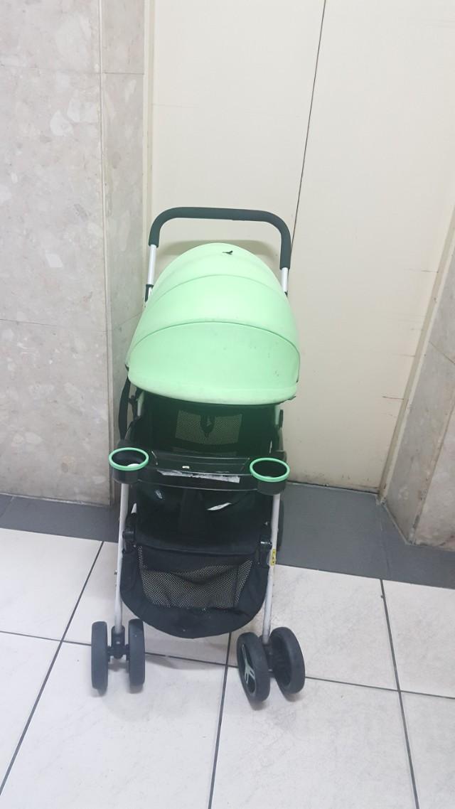 嬰幼兒推車 兒童推車 推車