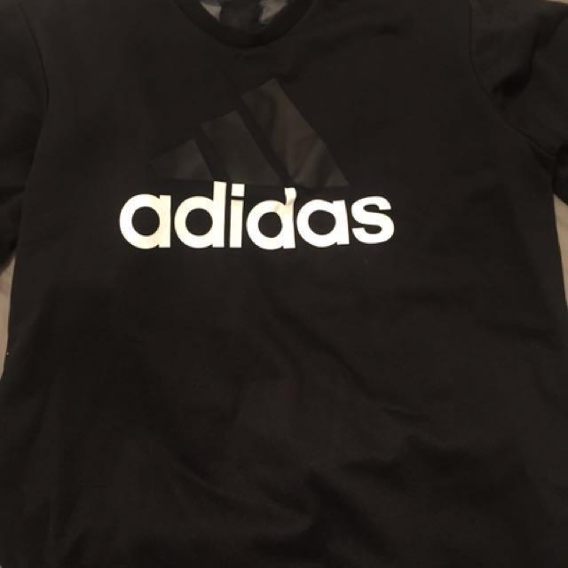 Adidas long sleeve brand new