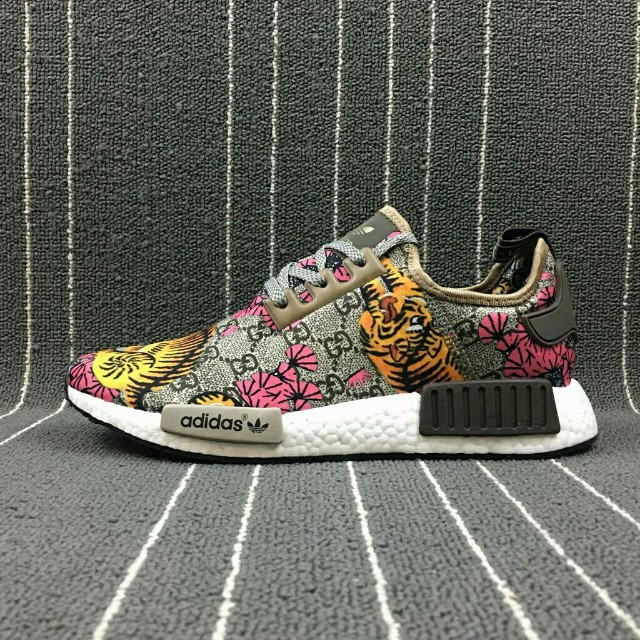 adidas nmd with tiger