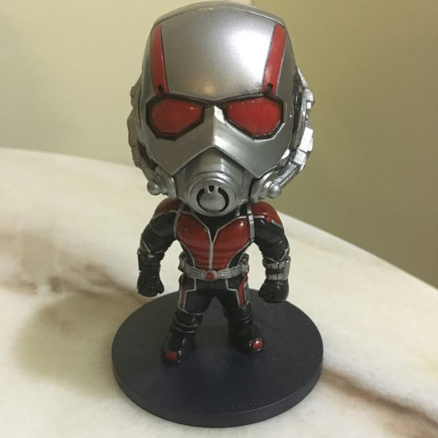 Ant-Man Marvel Figurine