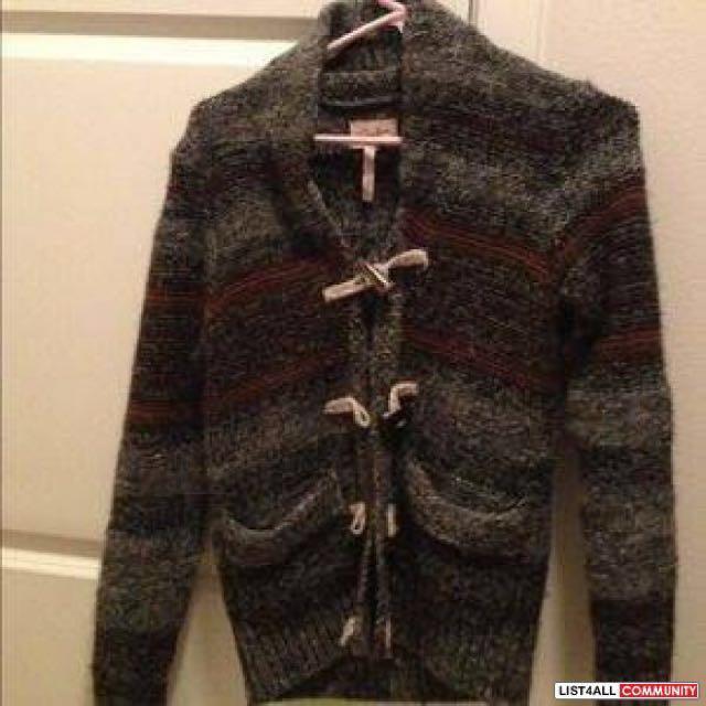 Aritiza Wilfred free cardigan sweater