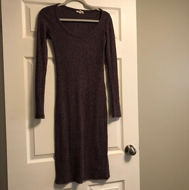 Aritzia Wilfred Free Dress- xs
