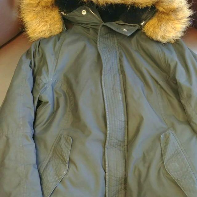 Aurora TNA jacket