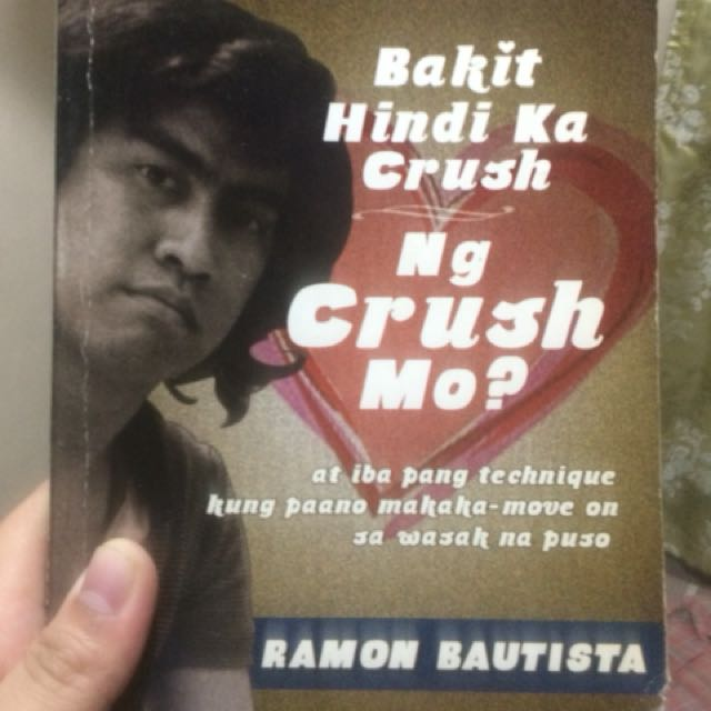 bakit hindi ka crush ng crush mo ebook download epub