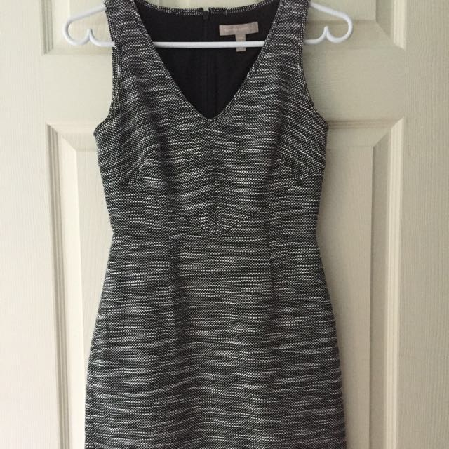 Banana Republic shift dress size 00