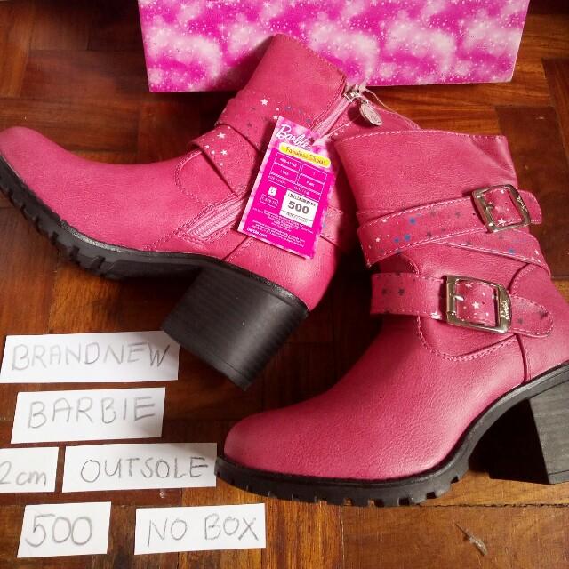 Barbie shoes(22cm)