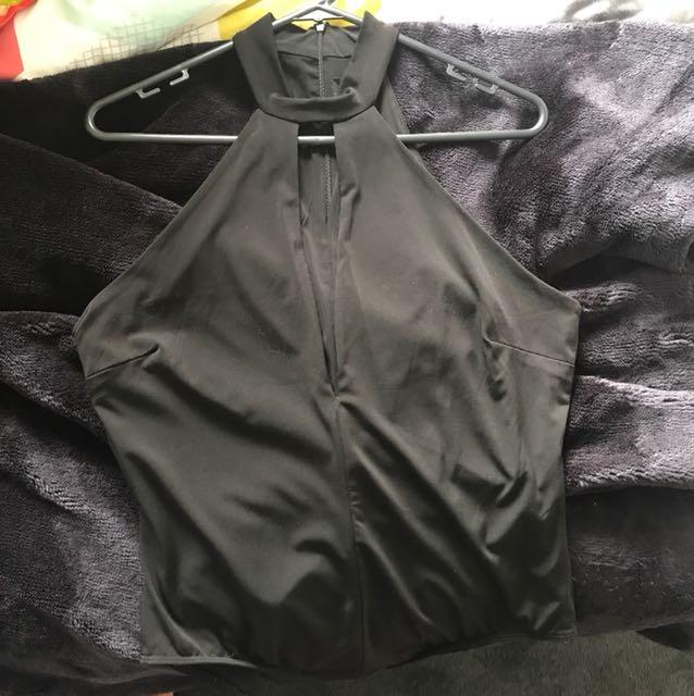 Bardot bodysuit 12