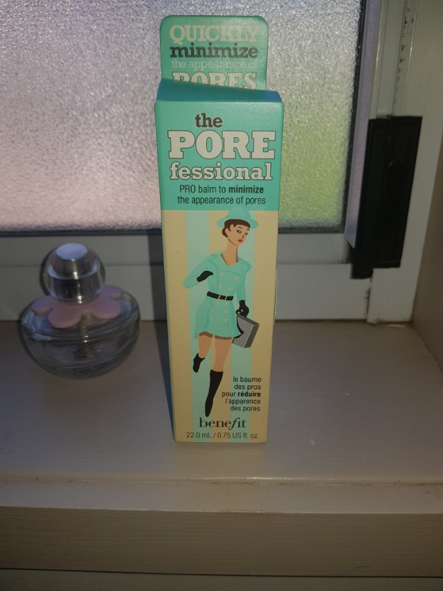 ☆BENEFIT COSMETICS☆ POREFESSIONAL FULL SIZE 22G