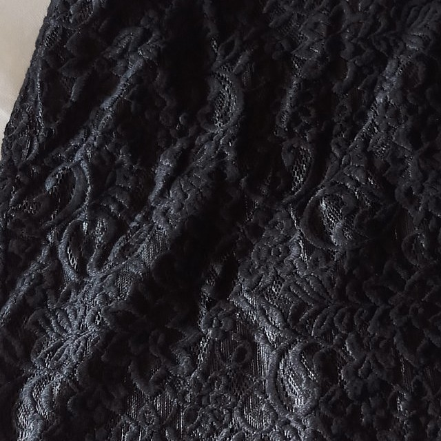 REPRICED Lace skirt