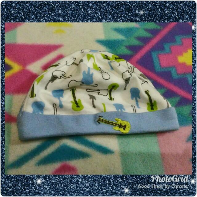 Bonnet for Baby Boys