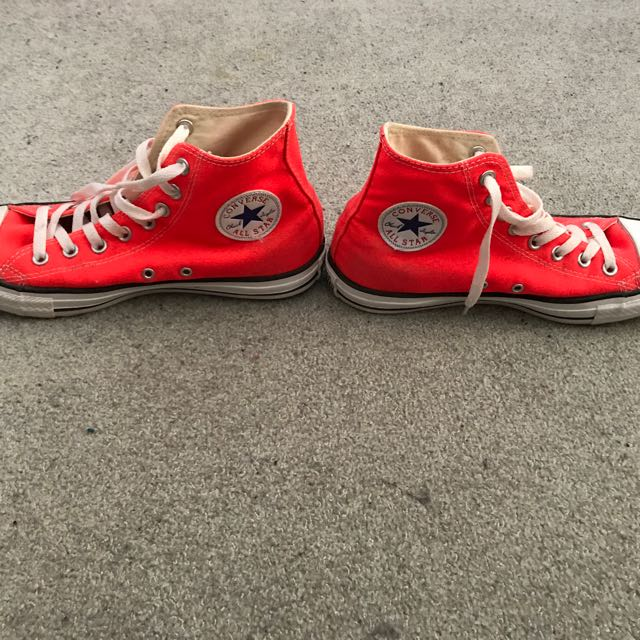 Brand New All Star Converse
