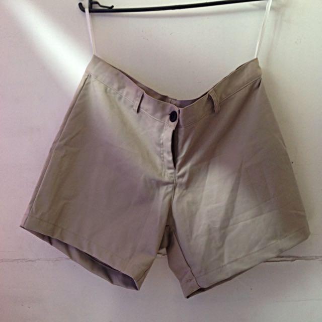 Brand new Shapes Shorts