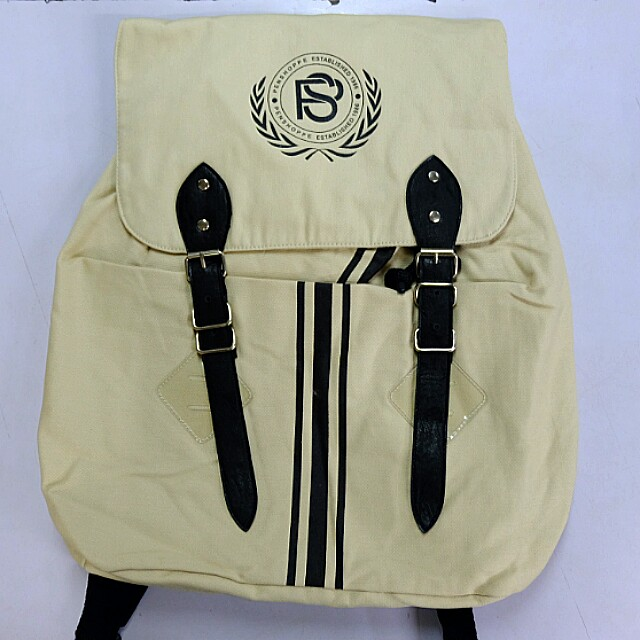 Brandnew and Original Penshoppe Backpack