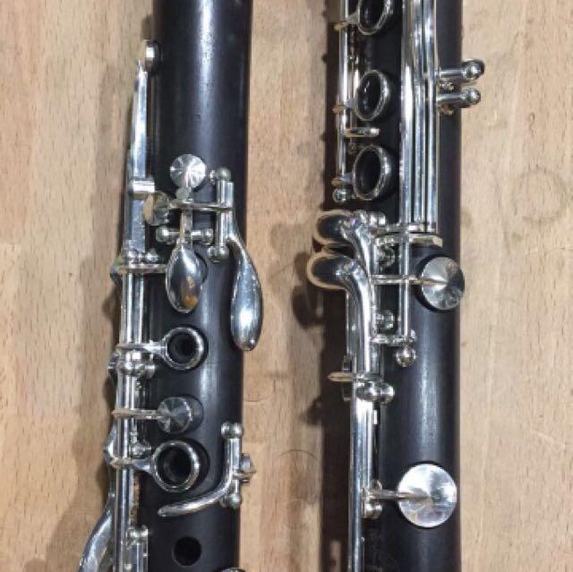 Magnificent Buffet Bb Clarinet Model E13 Music Media Music Interior Design Ideas Gresisoteloinfo