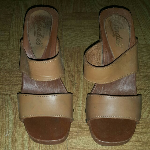Candie's Clogs - Slip on