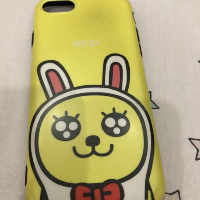 Case Iphone 7 Muzi